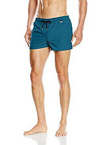 HOM swimming shorts Beach fun MARINA pool sexy trunks gym running exercise fit.