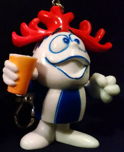 Hawaiian Punch Key Chain New Hawaiian Punch Key Chain - Choose Color