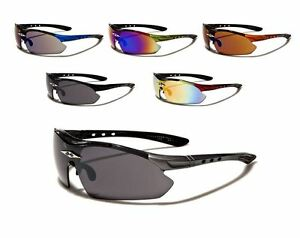 afeb5d054e New X Loop Designer Sport One Piece Lens Sunglasses Baseball Fishing ...