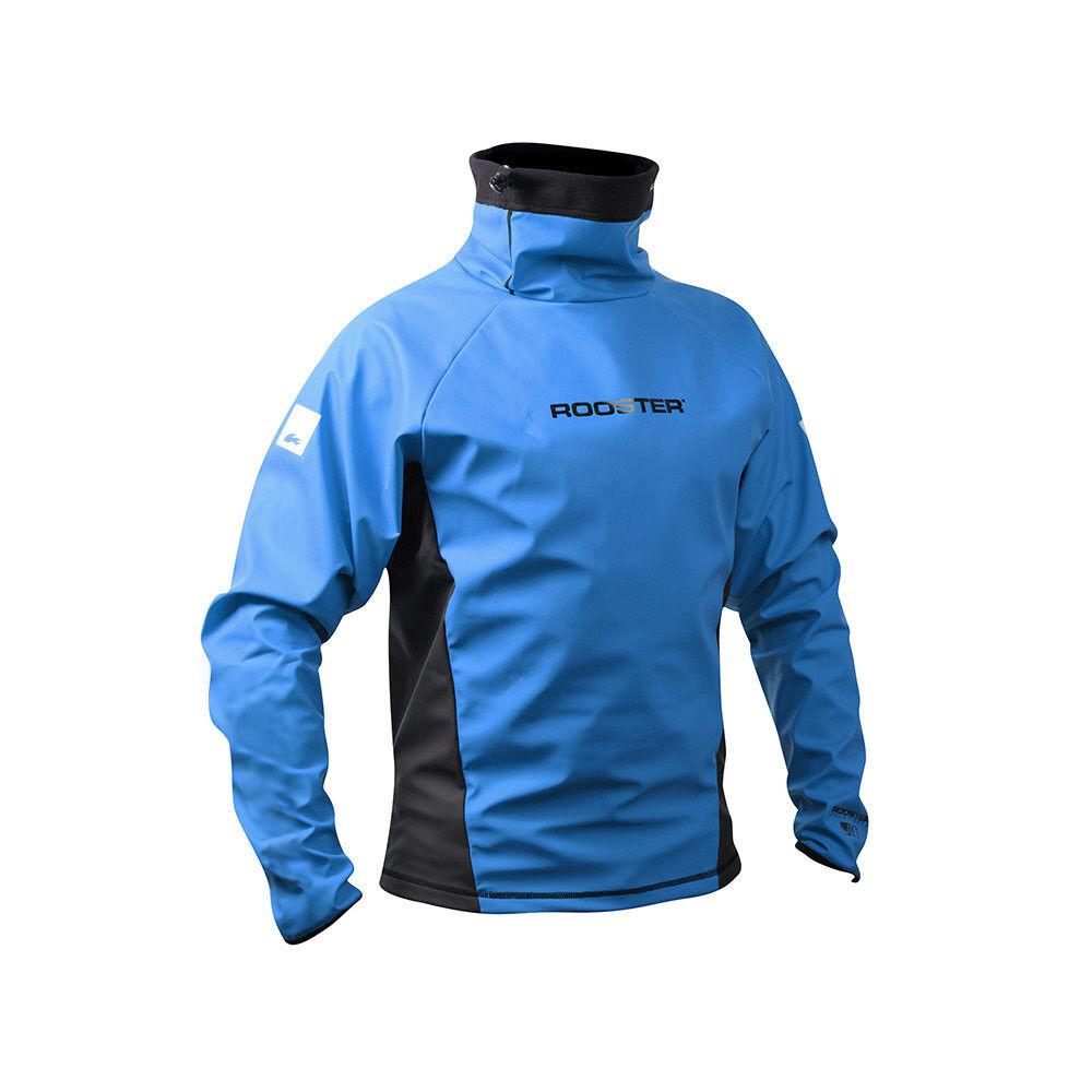 Rooster Classic Aquafleece® Top - Unisex,  Sailing, Watersports, Sail, Windsurf