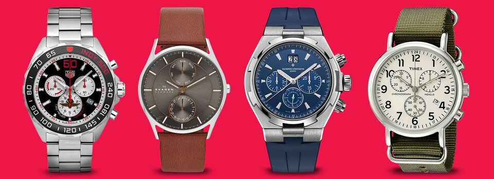 Shop Now - Wristwatches on Sale