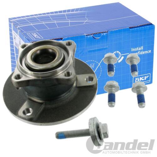 VKBA 6627 1 SKF ROULEMENT DE ROUE Jeu Set Kit VKBA 6627 Smart