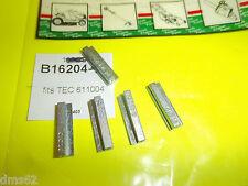 NEW REPLAC TECUMSEH FLYWHEEL KEY 611004 16204 BTT 5 PACK