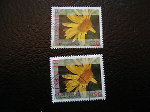 suiza-sello-yvert-y-tellier-n-1748-x2-matasellados-A7-stamp-Suiza-T