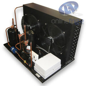 refrigeration condensing unit for coldroom copeland. Black Bedroom Furniture Sets. Home Design Ideas
