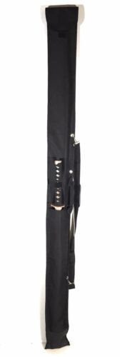 Bo Staff // Sword // Long Weapon Bobags XL Martial Arts 72 in 6 ft Made in USA