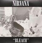 Nirvana Bleach Deluxe Edition 2 X 180gsm Vinyl LP Mp3