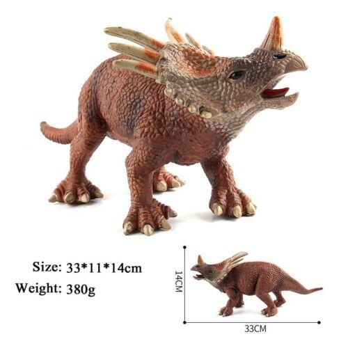 5Styles Jurassic Wild Life Dinosaur Jurassic World Park Model Figures Toys
