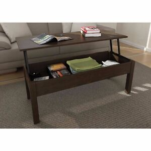 Details About Mainstays Lift Top Coffee Table