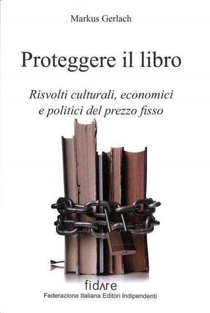 R8DAD0TT2Q Proteggere il libro - Markus Gerlach - Fidare 5026