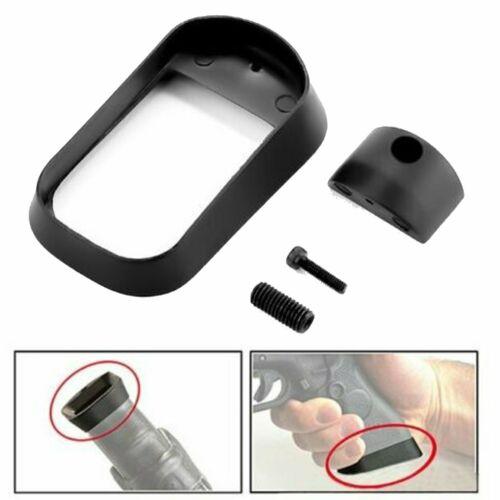 Handle Grip Base Pad Ring Holder For GLOCK 17 19 22 24 25 26 27 28 31 32 33 34