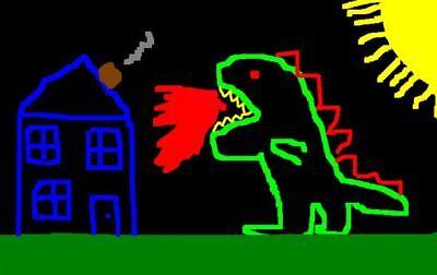 The Vintage Velociraptor