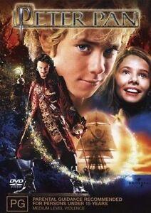 Peter-Pan-NEW-SEALED-2003-DVD