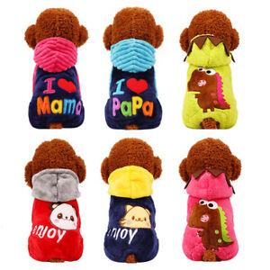 Warm-Fleece-Cat-Dog-Costume-Pajamas-Winter-Small-Pet-Clothes-Jumpsuit-Puppy-Coat