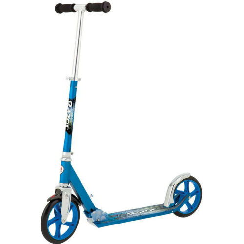 Razor A5 Lux Scooter  Blue 13013240