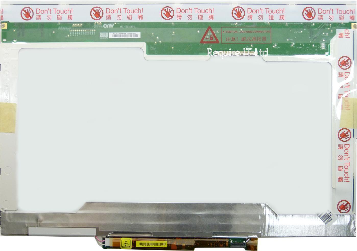 New Quanta QD14TL01 B141EW03 14.1
