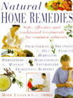 Natural Home Remedies: Safe, Effective and Traditional Remedies for Common Ailments by Mark Evans (Hardback, 1996)