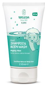 Weleda-Mighty-Mint-Kids-Shampoo-and-Body-Wash-150g-Expiry-07-2020