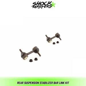 Rear-Pair-Suspension-Stabilizer-Bar-Links-Kit-for-2007-2008-Isuzu-i-370