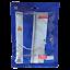 3 x Penkid WSR200 Serrure à Clé De Ventilation Fenêtre Restricteur 200 mm Blanc