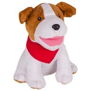 Handpuppe Hund Hündchen Puppe Puppenspiel Puppentheater - NEU