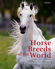 Horse Breeds of the World-ExLibrary