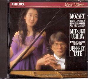 Mozart-Concerts-pour-Piano-N-13-amp-14-Mitsuko-Uchida-Jeffrey-Tate-CD