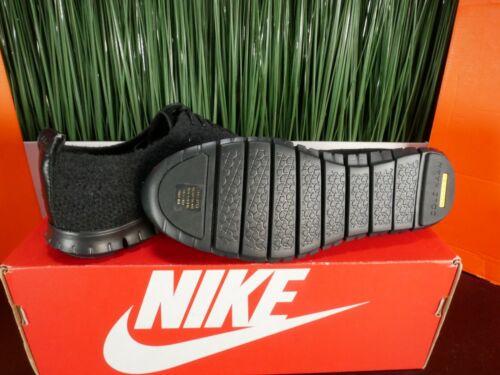 Cole Haan Zerogrand Stitchlite Oxford Womens Casual Shoes Black W14803 Sz 7.5-9