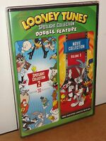 Looney Tunes: Spotlight Collection 2 / Movie Collection 3 (dvd) 4-disc Set