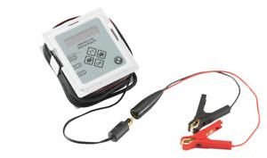 ORIGINAL BMW Motorrad Batterieladegerät Canbus inkl. Adapterkabel 77028551896