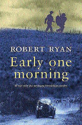 1 of 1 - Early One Morning, Ryan, Robert, New Book