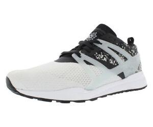 Détails sur Nouveau Reebok Ventilator Adapter graphique noir blanc Chaussures Hommes UK 11 EU 45.5 afficher le titre d'origine