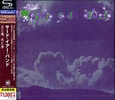 Third Ear Band Third Ear Band (1970) GIAPPONE SHM CD OBI WPCR - 16335
