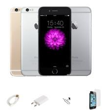 IPHONE 6 Remis à Neuf 64GB Niveau B Blanc Noir or Original Apple Régénéré