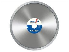 Marcrist 1111.0350.25 Mi750 Diamond Blade Fast Universal Cut 350 x 25.4 mm