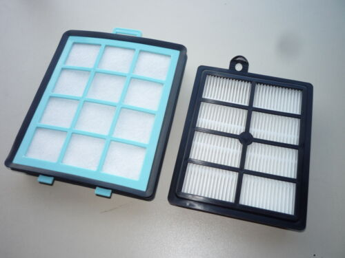 FC8766//01 Abluft-filter geeignet Philips Power Pro FC8766 Motorschutz-