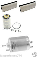 Mercedes Benz Tune Up Filter Kit >air-oil-fuel Filters Clk500 2003-2006