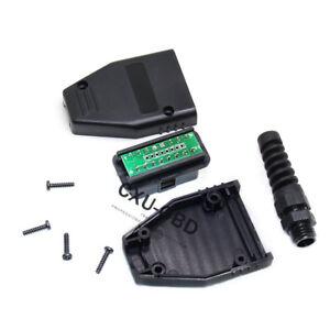 10PCS-lot-OBD-male-with-pcb-board-16Pin-OBD-connector-J1962-OBD2-connector