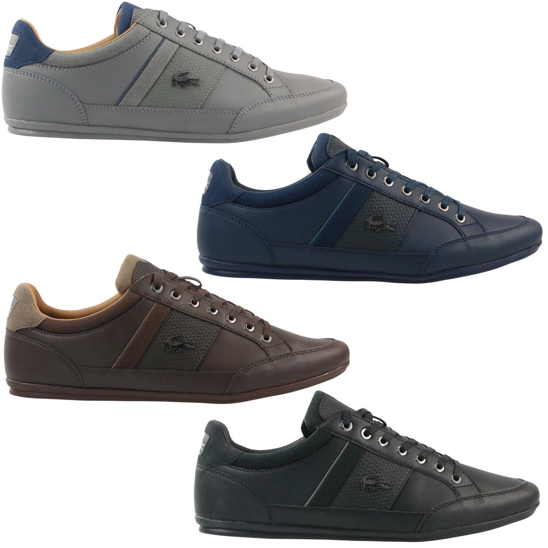 Lacoste Chaymon Sneaker Schuhe Freizeitschuhe Herren 35CAM0011