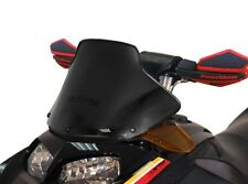 Cobra Powermadd Windshield Ski-Doo REV 03-07 GTX/GSX/Adrenaline Mid-Matte Black