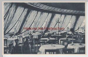 Details Zu 108784 Ak Dresden Cafe U Restaurant Kugelhaus Jahresschau Deutscher Arbeit