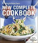 Weight Watchers New Complete: Weight Watchers New Complete Cookbook (2010, Ringbound, New Edition)