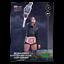2019 TOPPS NOW WWE #24 BECKY LYNCH RETAINS RAW WOMEN/'S CHAMPION PR-163