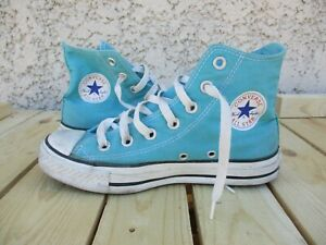 converse all star bleu ciel