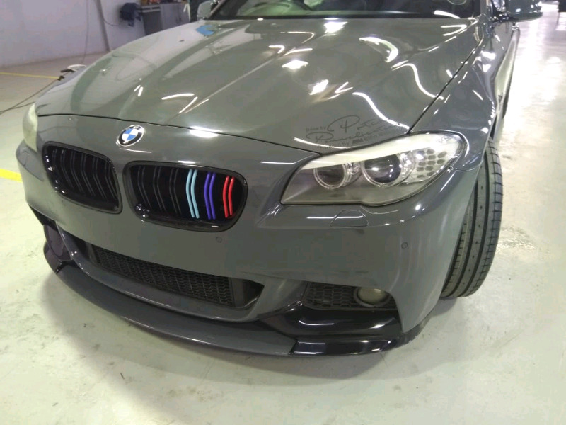 BMW F10 5 SERIES M PERFORMANCE KIT   Centurion   Gumtree Classifieds South  Africa   394993796