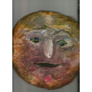 folk-art-sculpture-of-the-man-in-the-moon-wire-resin-and-plaster-wall-plaque