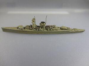 "100% De Qualité Wiking: Tank Croiseur ""amiral Scheer"" (nº 28 K28)-reuzer ""admiral Scheer"" (nr.28 K28)"