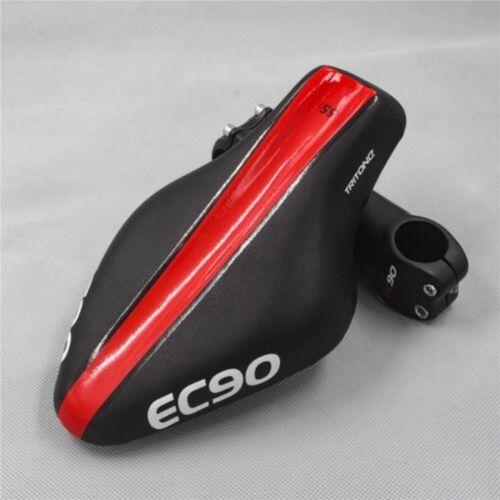 EC90 TT Bicycle Saddle MTB Mountain Bike Road Bicycle Racing Seat Saddle Cushion