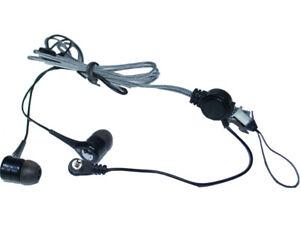 Trekstor-Headset-Kopfhoerer-Hoerer-Umhaengeband-fuer-Mp3-MP4-Player-2-5mm-Gigaset