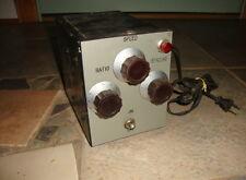 Vintage Ham Radio KEYER